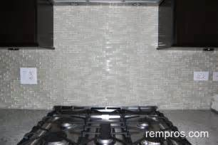 mosaic tile kitchen backsplash glass mosaic tile backsplash