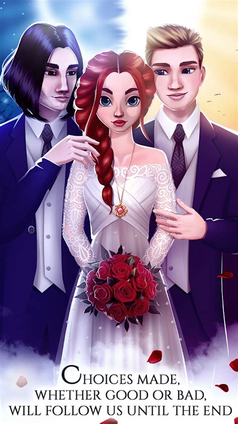 Love Story Games Vampire Romance  Android Apps On Google