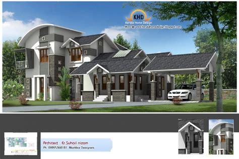 Inspirational New Design Home Plans  New Home Plans Design