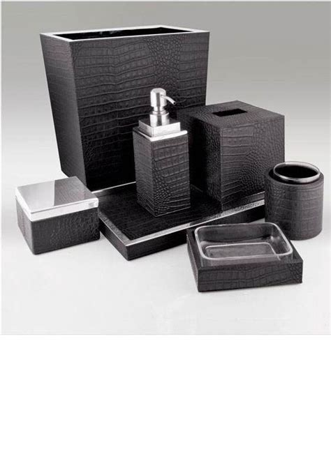 Modern Design Bathroom Accessories by Instyle Decor Bathroom Sets Accessories For Luxury