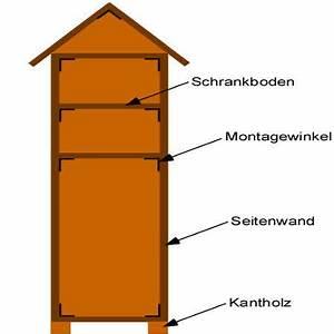 Gartenschrank Holz Selber Bauen : gartenschrank selber bauen ~ Whattoseeinmadrid.com Haus und Dekorationen
