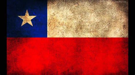 official chilean national anthem himno nacional de