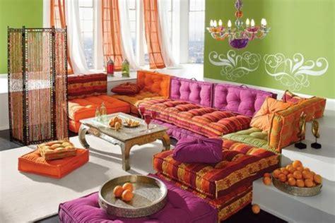 chambre style marocain la décoration marocaine chez vous archzine fr