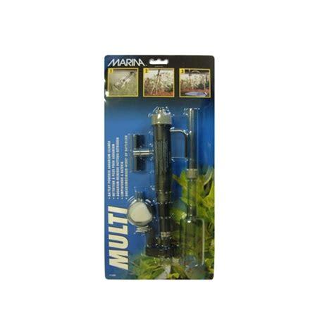 aspirateur d aquarium 3 en 1 entretien de l aquarium marina wanimo