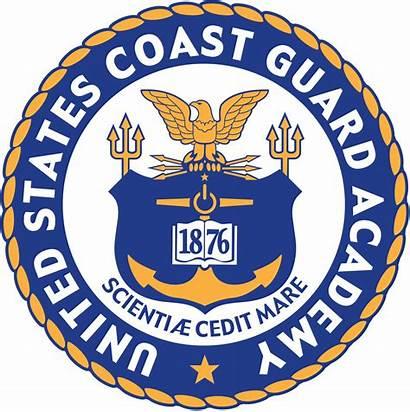 Guard Coast United States Academy Wikipedia Svg