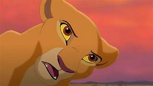 Kiara From Lion King 2 Pictures to Pin on Pinterest ...