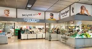 New Flying Tiger store opens at Hamburg airport