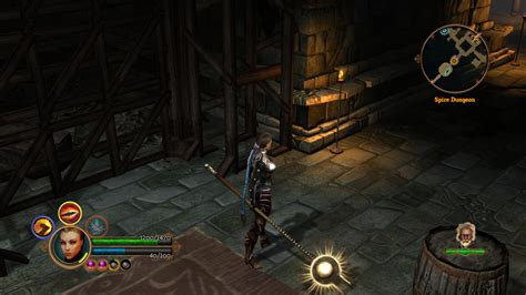 dungeon siege 3 controls best dungeon crawler