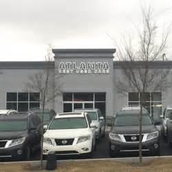 atlanta   cars    reviews car