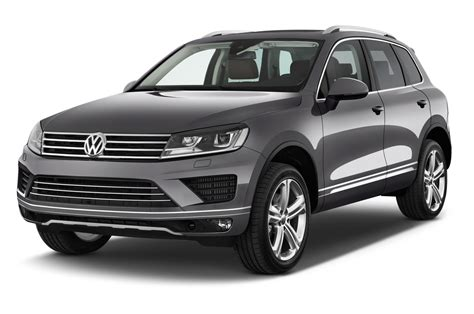 2017 Volkswagen Touareg by 2017 Volkswagen Touareg Reviews Research Touareg Prices