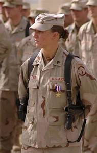A History of Women in the U.S. Military