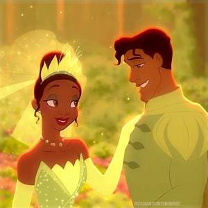 Tiana and Naveen   Disney Girl.   Pinterest