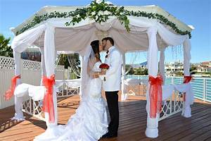 las vegas wedding ceremony and reception packages With wedding ceremony in vegas