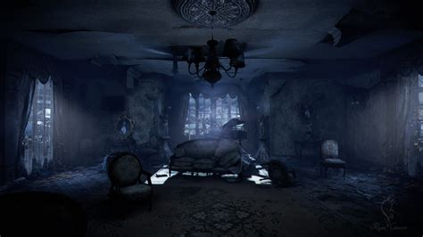 conjuring house screenshots  image indie db