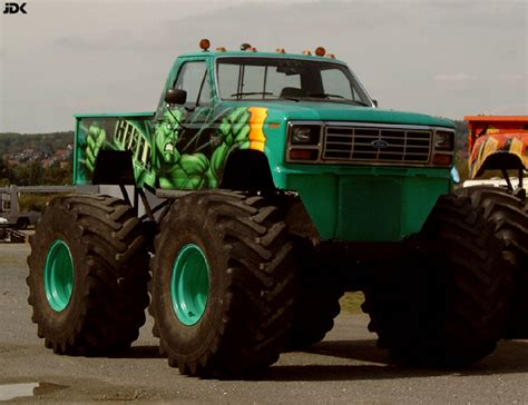 how long is the monster truck show hulk germany monster trucks wiki fandom powered by wikia