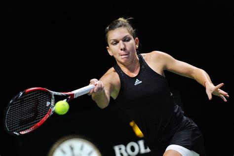 Australian Open - It's the No. 1 vs. the GOAT: Simona Halep and Serena Williams set for Aussie showdown
