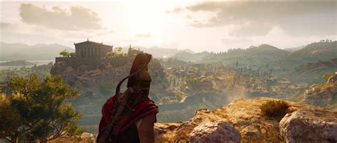 Assassin's Creed Odyssey Reveal Trailer, Release Date, And