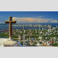 Top 10 Tourist Attractions In Colombia  Top Travel Lists