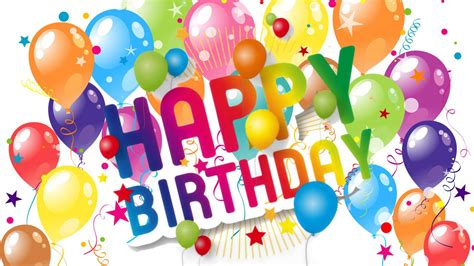 Happy Birthday Images Free Birthday Wallpaper 9to5animations