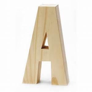 Chunky wood letter 8 x 5 in joann for Greek wooden block letters