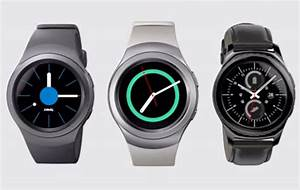 Montre Gear S2 : ifa 2015 samsung gear s2 la montre connect e parfaite idboox ~ Preciouscoupons.com Idées de Décoration