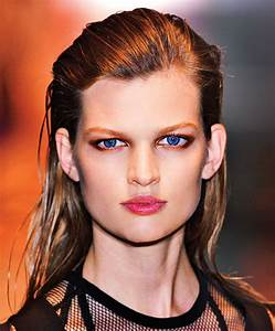 Spring, Hair, Trends, 2014, Four, Ways, To, Get, Sleek, Hair