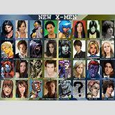x-men-characters-names
