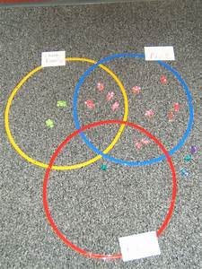 Using Triple Venn Diagrams In The Classroom