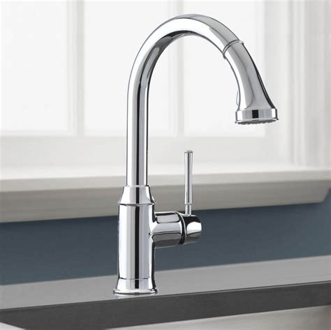 Hansgrohe Metro Higharc Kitchen Faucet Soap Dispenser by Hansgrohe Talis C Kitchen Faucet Bath