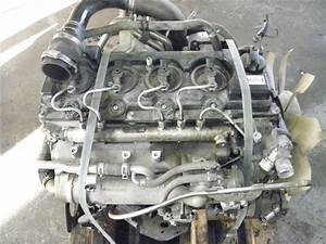 Nissan Zd30 Common Rail For Sale