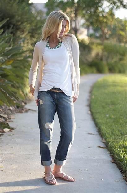 Boyfriend Jeans Ways Right Fashiongum Similar