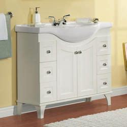 magick woods  concord collection vanity ensemble