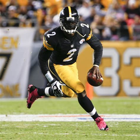 Steelers Have Much Bigger Issues Than Mike Vick's Erratic ...