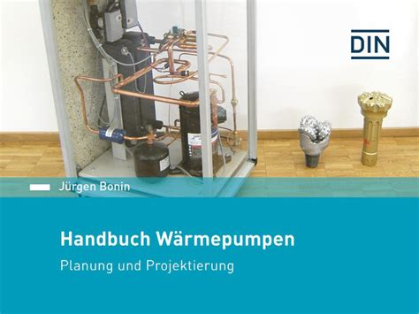 Praxis Waermepumpe Technik Planung Installation by Projektierung Warmwasserheizungen Heizung