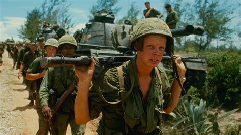 led   start   vietnam war history