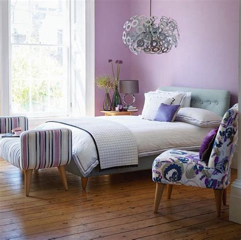 Ideas For A Lilac Bedroom by Lilac Bedroom Apartment Ideas