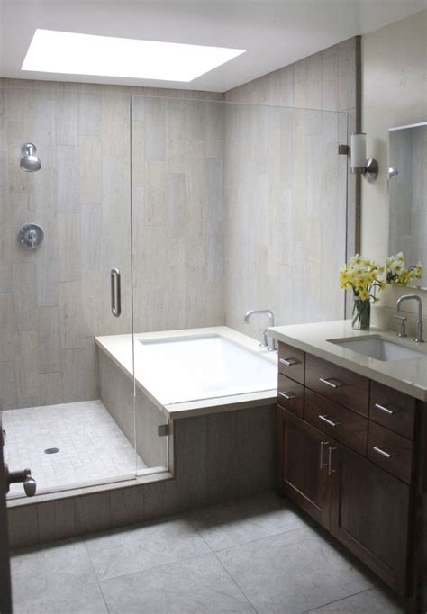 Bath Shower Combo by Freestanding Or Built In Tub Which Is Right For You