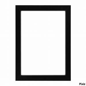 Cadre Noir Et Blanc : montage photo cadre noir pixiz ~ Teatrodelosmanantiales.com Idées de Décoration