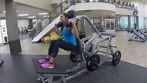 leg workout fitness food