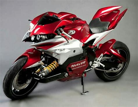 346 Best Cool Sport Bikes & Cafe Racers Images On