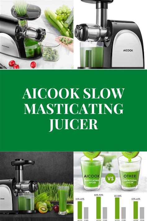 juicer celery juice slow medical machine recipes extractor