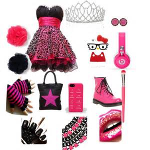 80 s hair accessories my 13th birthday polyvore