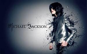Michael Jackson HD wallpapers • PoPoPics.com