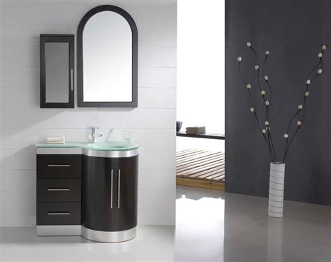 modern bathroom vanity makes your bathroom beautiful