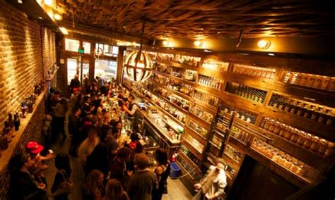 Bar Sf by Top 10 Bars In San Francisco Travel The Guardian