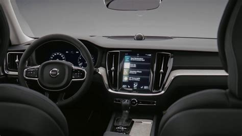 volvo  interior design youtube