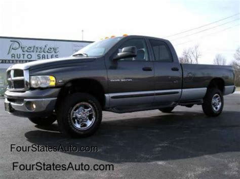 2015 Dodge 3500 Diesel For Sale   Autos Weblog