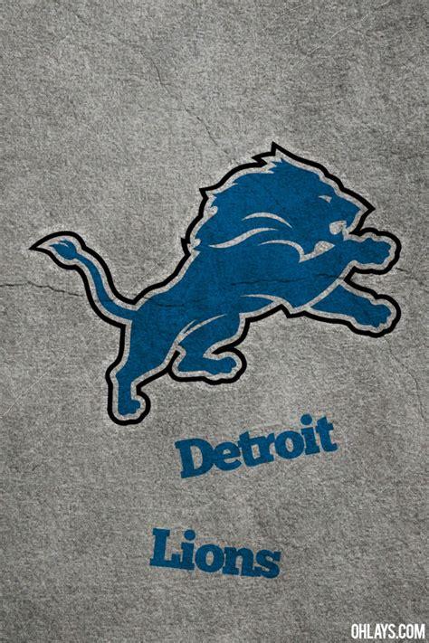 detroit lions iphone wallpaper detroit lions iphone wallpaper 5610 ohlays