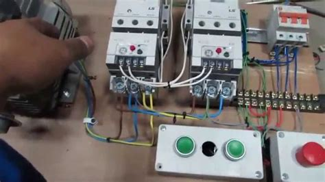 magnetic contactor how to use it engineering feed