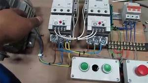 Magnetic Contactor  How To Use It